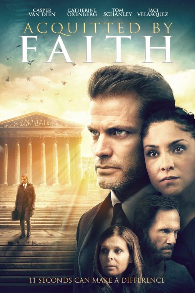 شاهد فيلم Acquitted by Faith 2020 مترجم