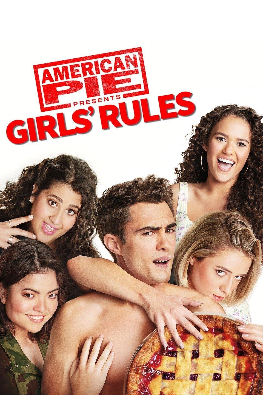 مشاهدة وتحميل فيلم American Pie Presents Girls Rules 2020 HD مترجم اون لاين وتحميل مباشر فيلم American Pie Presents Girls Rules 2020 مترجم اونلاين