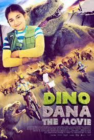 """يتبع (داينا جاين)، عالمة حفريات تحت التدريب مرحة في العاشرة من عمرها، تحب الديناصورات للغاية، حيث تحاول حل تجربة الديناصورات 901، """"أين كل صغار الديناصورات؟"""
