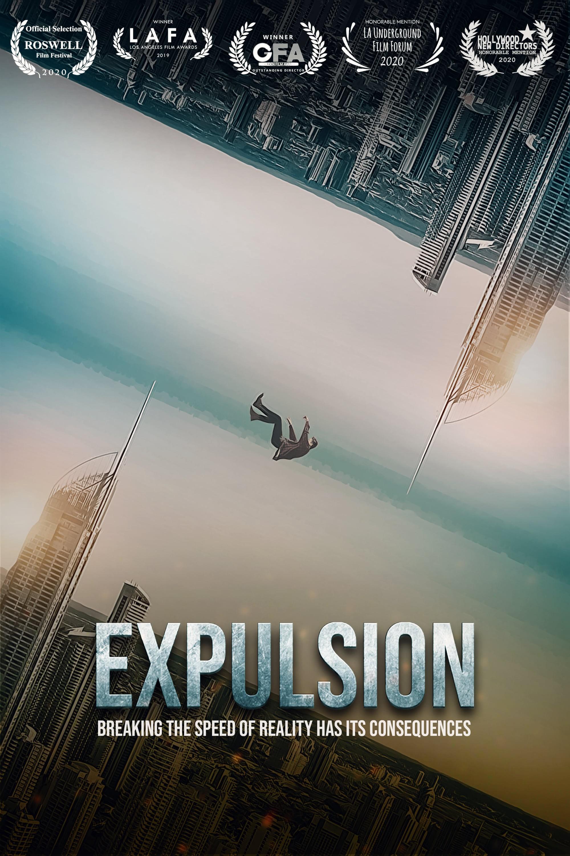 مشاهدة وتحميل فيلم الدراما و الاثارة Expulsion 2020 HD مترجم اون لاين وتحميل مباشر فيلم Expulsion 2020 مترجم اونلاين