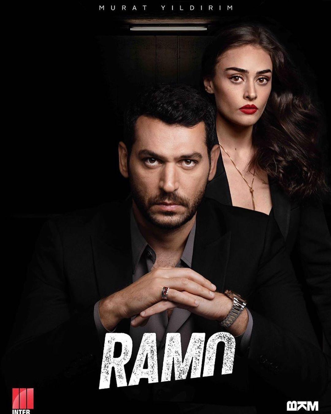 مشاهدة مسلسل رامو الحلقة 1 الاولي مترجمة اون لاين HD المسلسل سيركز على الخلاف بين العائلتين والحب الكبير الذي سيزدهر بين هذا الصراع.