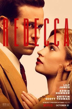 فيلم الدراما والغموض والإثارة ، Rebecca 2020 ، مع ترجمة ، عبر الإنترنت ، وتحميل مباشر.