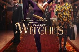مشاهدة فيلم المغامرات والفانتازيا الساحرات The Witches 2020 مترجم اون لاين HD وتحميل ومشاهدة مباشرة فيلم The Witches 2020 مترجم اونلاين